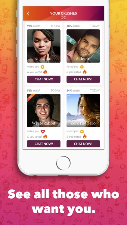 Koko - Meet & Date New People screenshot-7