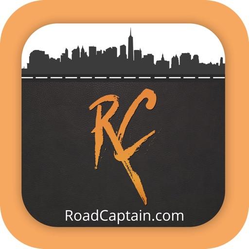 RoadCaptain iOS App