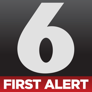 WBRC First Alert Weather Weather app
