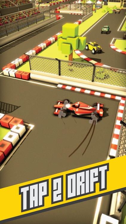 Tap 2 Drift screenshot-4
