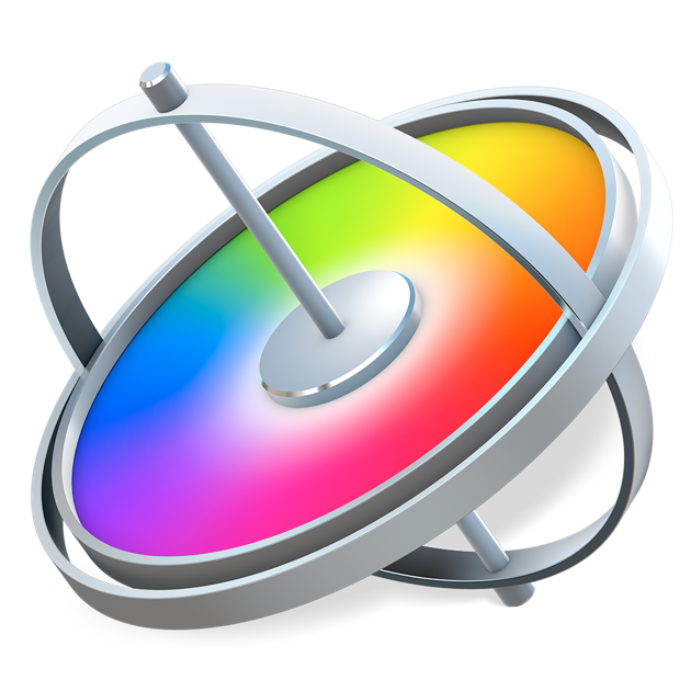 motion on the mac app store