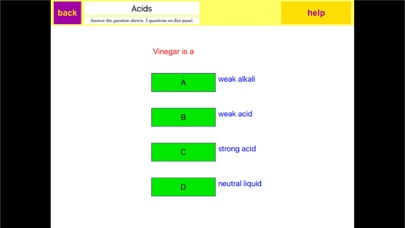 KS3 Science Review Year 7 screenshot two
