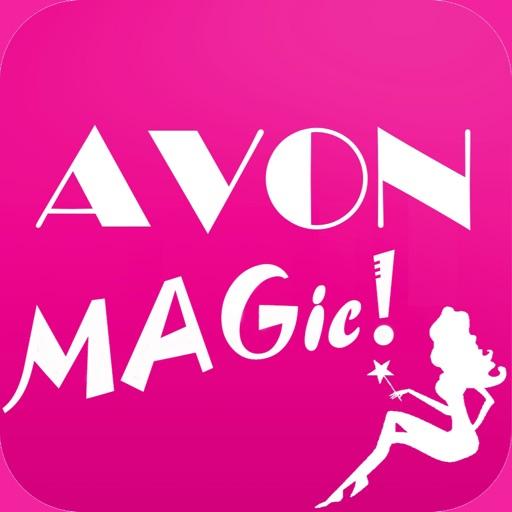 Avon  Magic