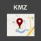 Kmz Viewer-Kmz Converter(Two in one) is an application provides you to load the kmz files, convert kmz files over the map