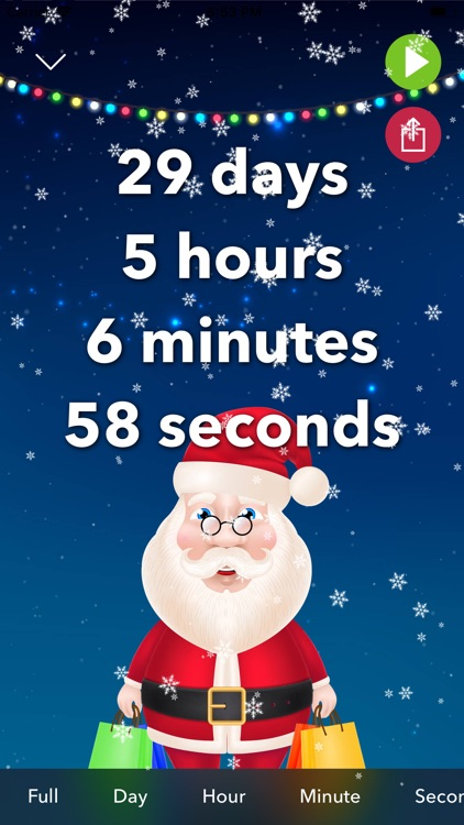 Christmas Countdown 2021 screenshot-6