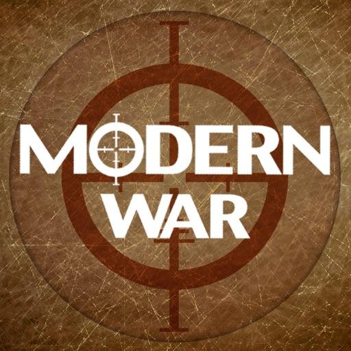 Modern War Magazine
