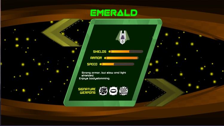 Galactis screenshot-6
