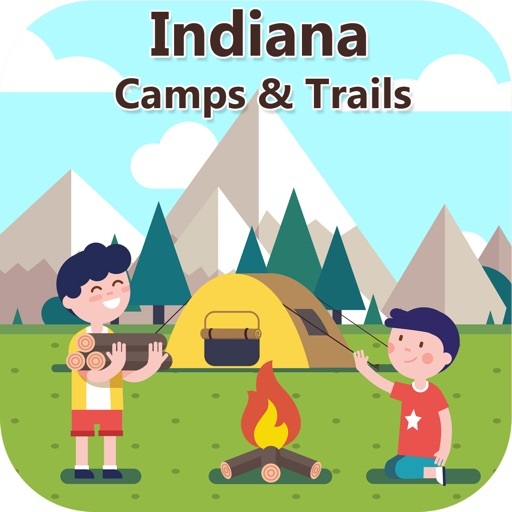 Great - Indiana Camps & Trails
