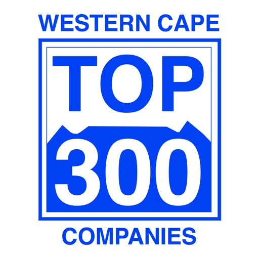 Top 300 Western Cape(Magazine)