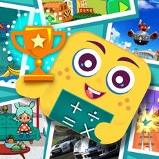 Activities of Math Credit - Kids Win Apps