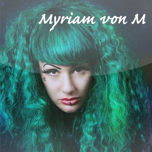 Myriam von M