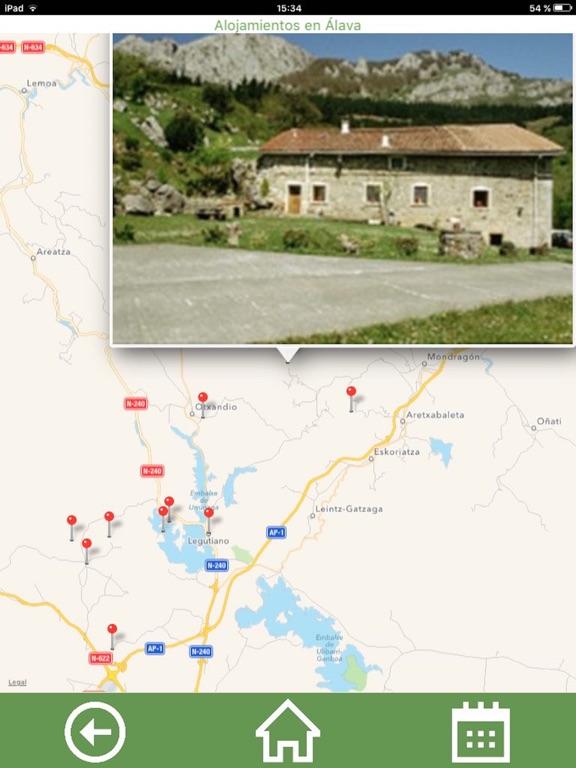Gorbeia screenshot 8