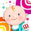 幼儿学声音123 - 宝宝识字卡