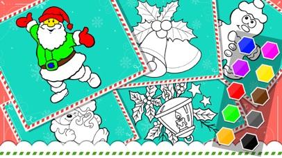 Christmas Holiday Fun Activity screenshot 2