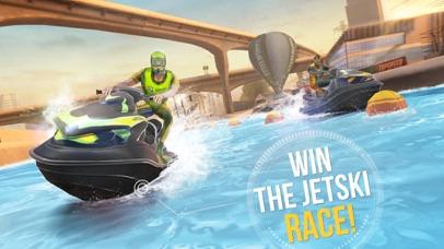 Top Boat: Racing GP Simulator screenshot 1