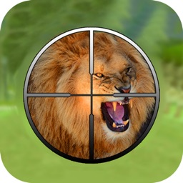 Lion  Hunting  Sniper  Shoot  Killer