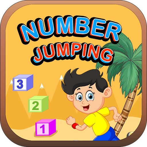 Number Jumping