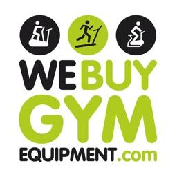 We Buy Gym Equipment