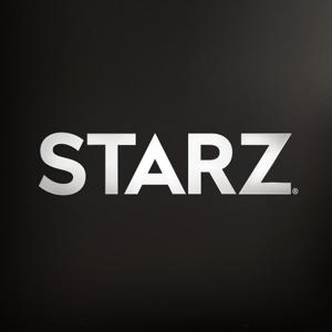 STARZ - Entertainment app