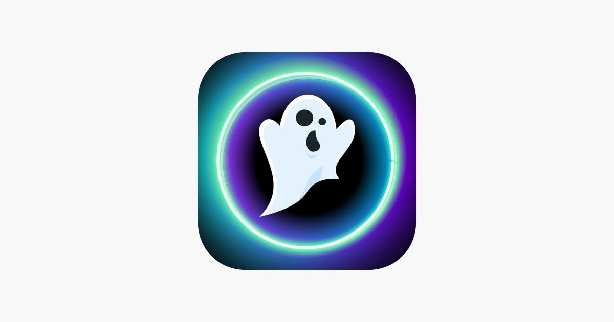 Ghost talker app