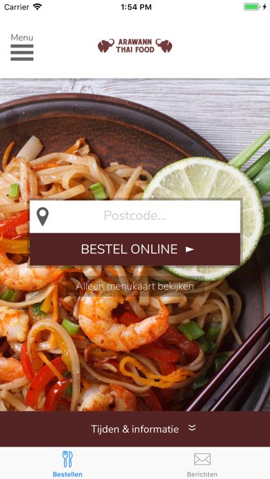 Arawann Thai Food