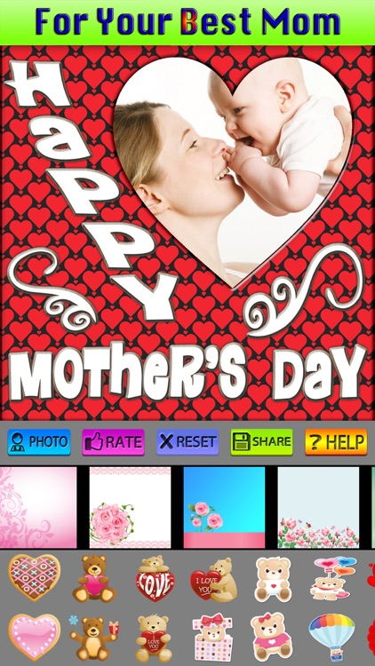 Mother's Day Frames & Posters screenshot-4