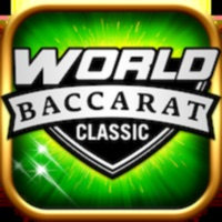 Codes for World Baccarat Classic Hack