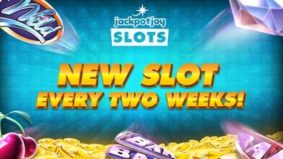 Jackpotjoy Slots: Vegas Slots 2.42.1  IOS
