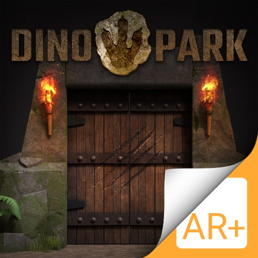 Dino Park AR+