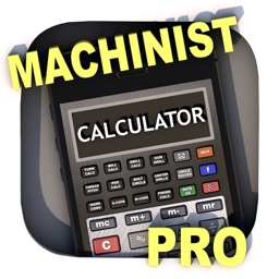 CNC Machinist Calculator Pro