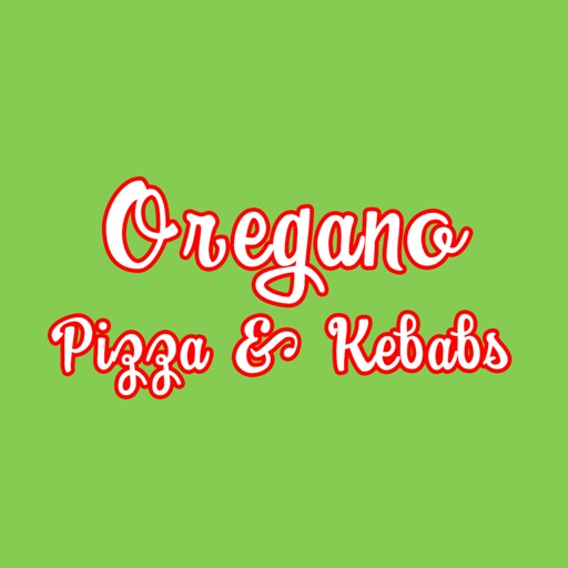 Oregano Pizza And Kebab