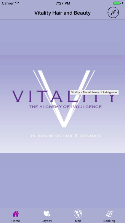 Vitality Hair and Beauty
