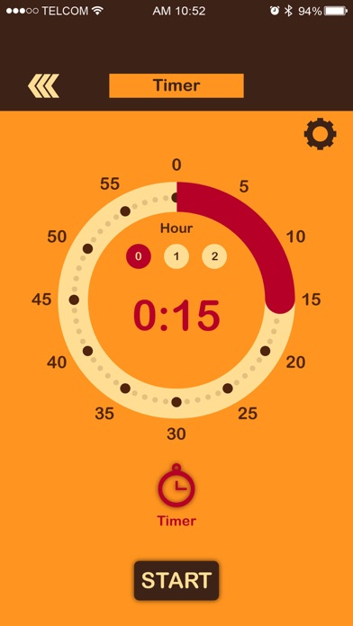 Grill ProbeE screenshot three