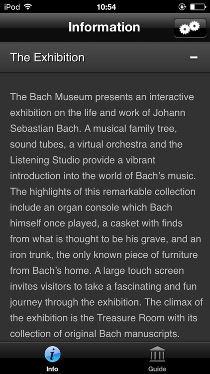 Bach Museum Leipzig Guide