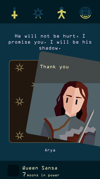 Reigns: Game of Thrones screenshot-9