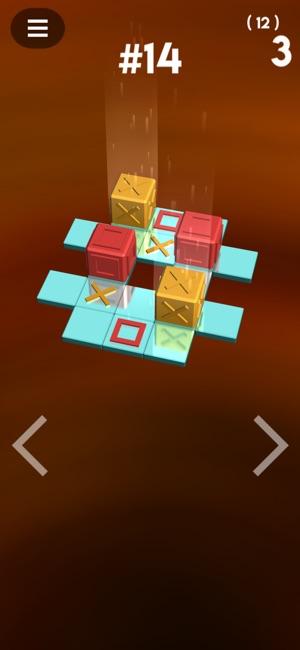 Cubor Screenshot