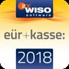 WISO eür + kasse: 2018