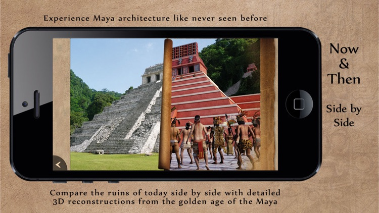 TimeTours - Palenque screenshot-1