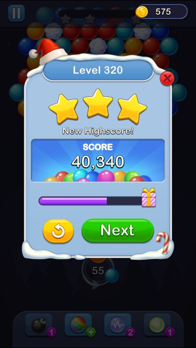 Bubble Pop! Puzzle Game Legend screenshot 5