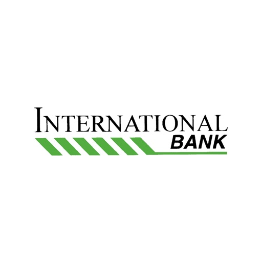 International Bank Mobile