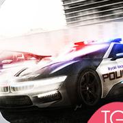 警察游戏 - -  警察 汽车 驾驶 模拟器 年 2017