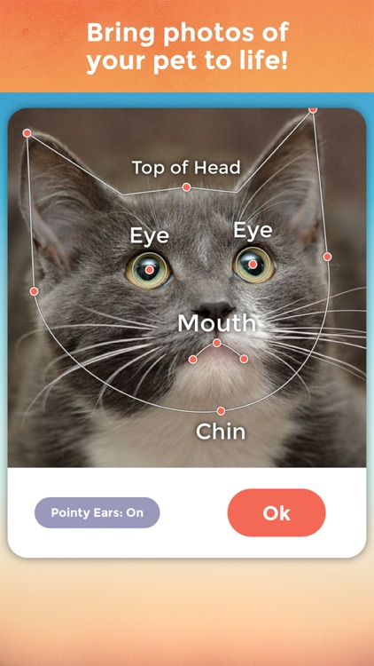 My Talking Pet Pro screenshot-0