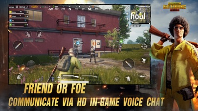 PUBG MOBILE screenshot #2