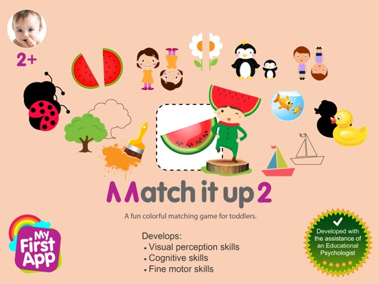 Match It Up 2 - Full Version screenshot 6