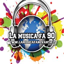 www.lamusicafanovanta.it