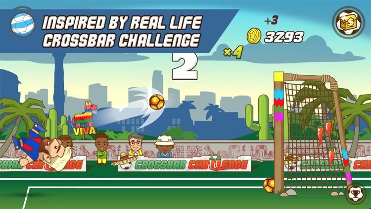 Super Crossbar Challenge