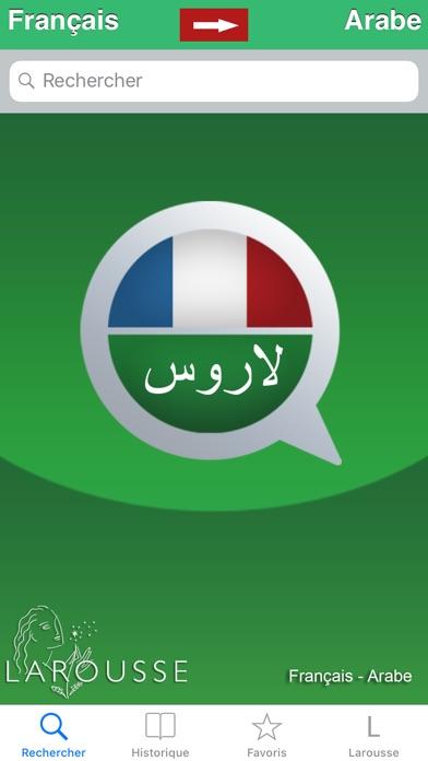 apps dictionnaire larousse