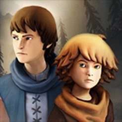 ‎Brothers: A Tale of Two Sons