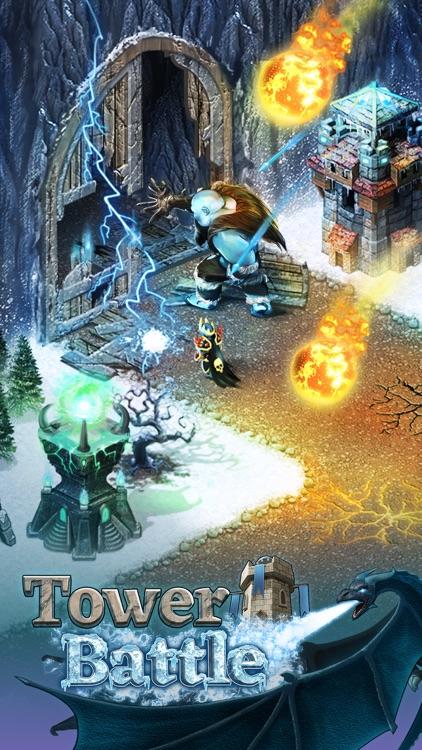 Tower Battle Empire Defense