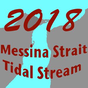 Messina Strait Current 2018 app